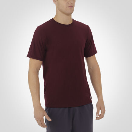 Men's Essential Tee MAROON