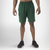 Men's Dri-Power® Coach's Shorts DARK GREEN