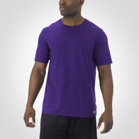 Men's Essential Tee PURPLE