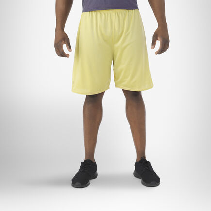 Men's Dri-Power® Mesh Shorts GT GOLD
