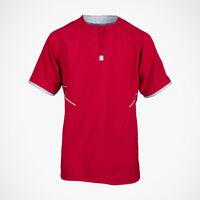 Youth Dri-Power® Short Sleeve 1/4 Zip Pullover