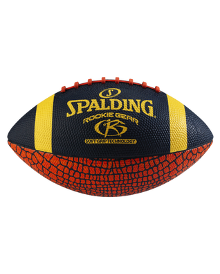 SPALDING ROOKIE GEAR® SOFT GRIP FOOTBALL