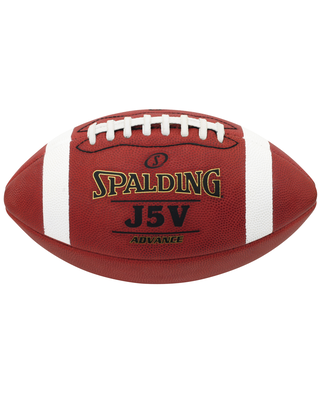 J5V® LEATHER FOOTBALL