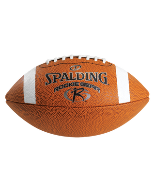 SPALDING ROOKIE GEAR® FOOTBALL