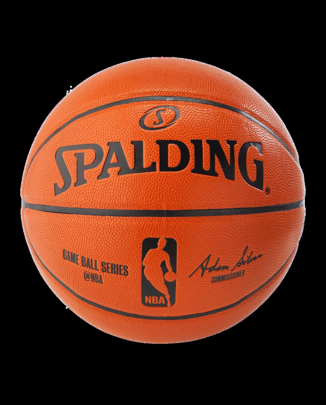 NBA REPLICA GAME BALL