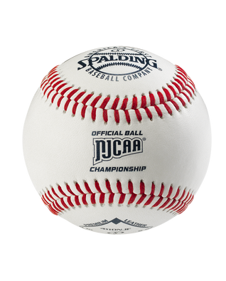PRO OFFICIAL NJCAA BASEBALL - 12 PACK