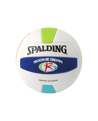 SPALDING ROOKIE GEAR® VOLLEYBALL