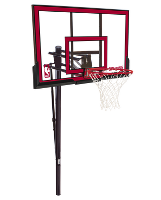 IN-GROUND SYSTEM - SLAM JAM® - PRO GLIDE