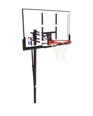 IN-GROUND SYSTEM - PRO SLAM - PRO GLIDE