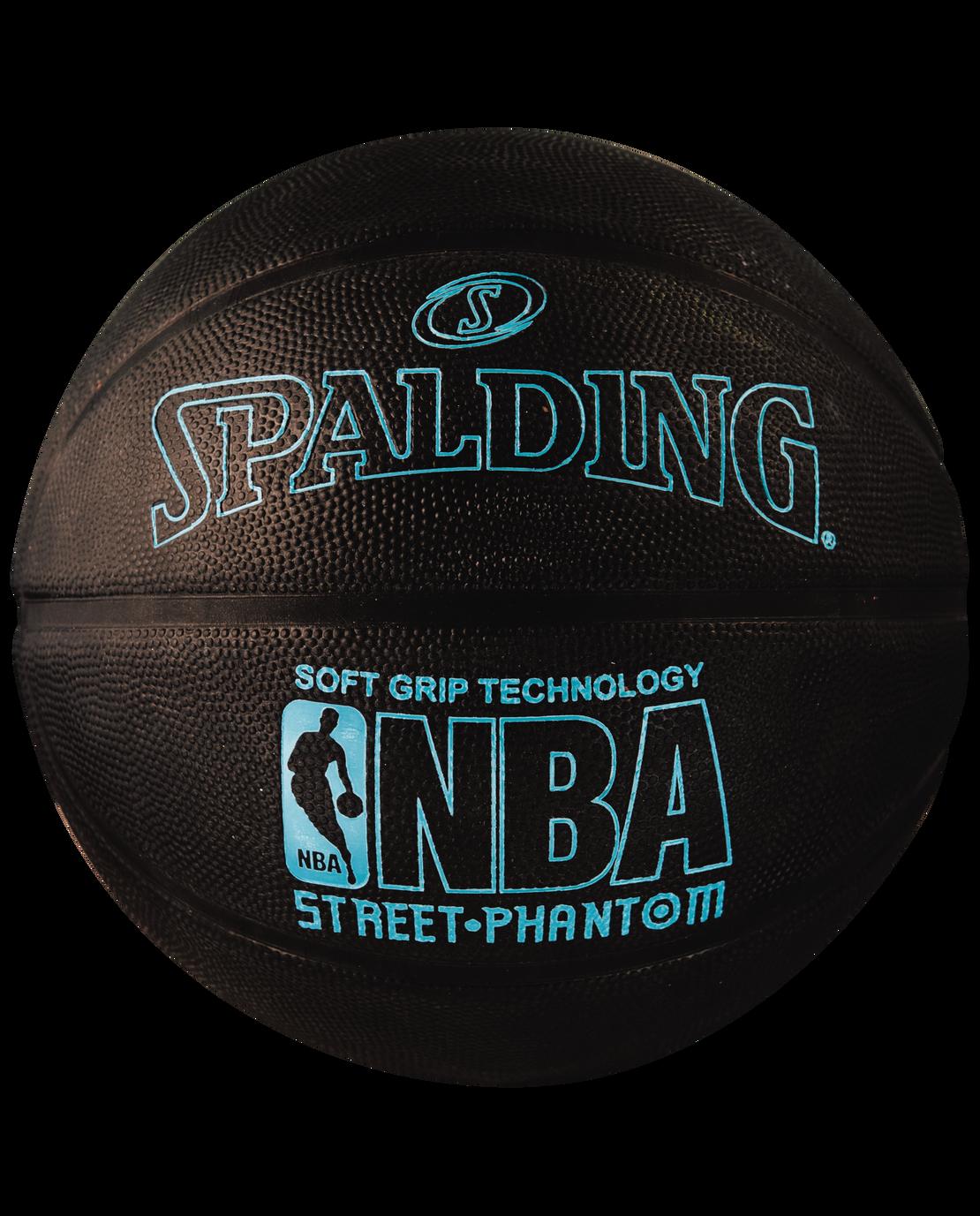 NBA STREET PHANTOM BASKETBALL