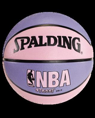 NBA STREET PINK BASKETBALL