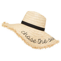 CHASE THE SUN HAT
