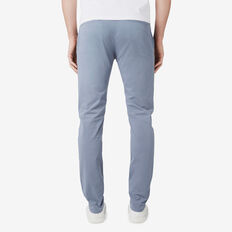 SLIM FIT STRETCH CHINO PANT