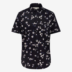 ONYX FLORAL REGULAR FIT SHIRT