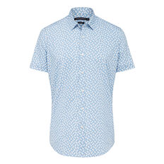 PELICAN PRINT SLIM FIT SHIRT