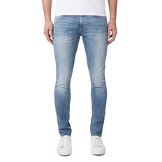 SHOREDITCH SKINNY LIGHT VINTAGE JEAN