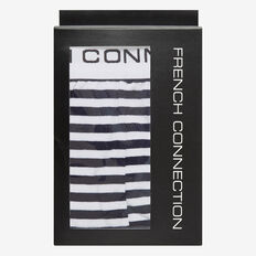 1 PACK COTTON STRETCH TRUNKS