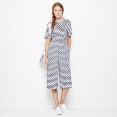 HERD OF ELEPHANTS JUMPSUIT