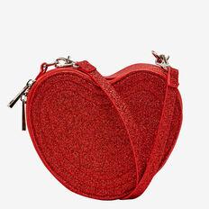 I HEART YOU MINI BAG