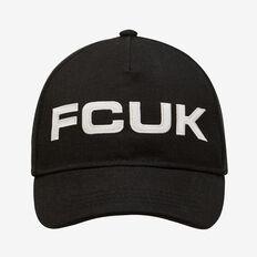 FCUK LOGO CAP