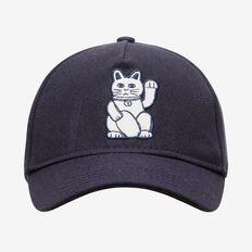 FORTUNE CAP