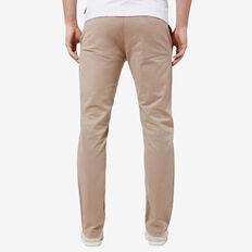 REGULAR FIT STRETCH CHINO PANT