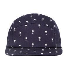 PALM PRINT CAP