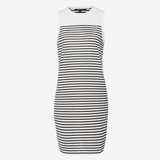 ALLDAY SHIFT DRESS