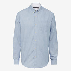 CHAMBRAY REGULAR FIT SHIRT
