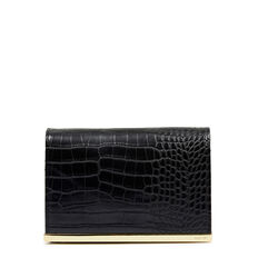 DIVIDE AND CONQUER CLUTCH WALLET