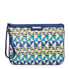 TABLE TREASURES ESSENTIAL ZIP POUCH