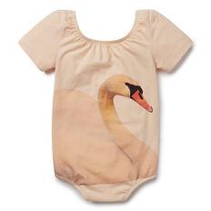 Swan Digi Bodysuit