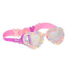 Heart Sprinkles Goggles