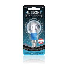 Blinking Bike Wheel Light