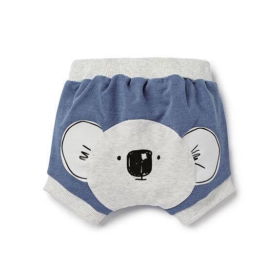 Koala Bum Short