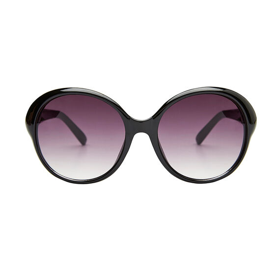 Julia Round Frame Sunglasses