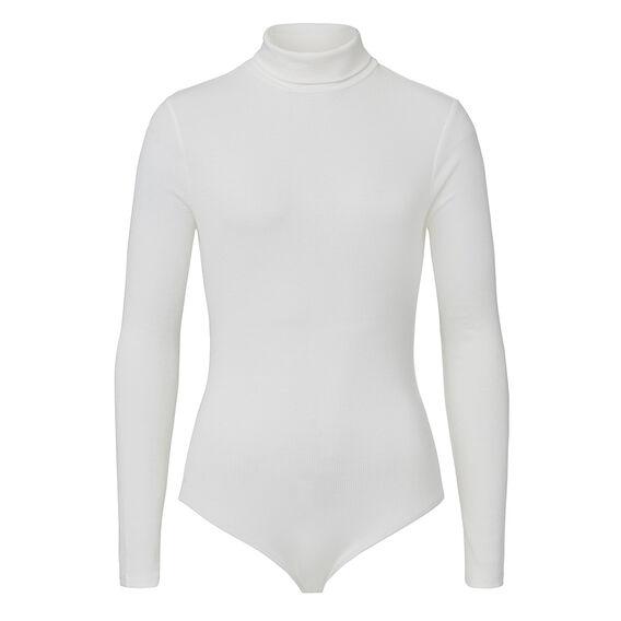 Rib Bodysuit