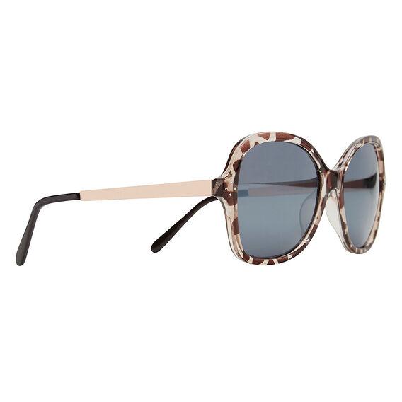 Katie Oversized Sunglasses