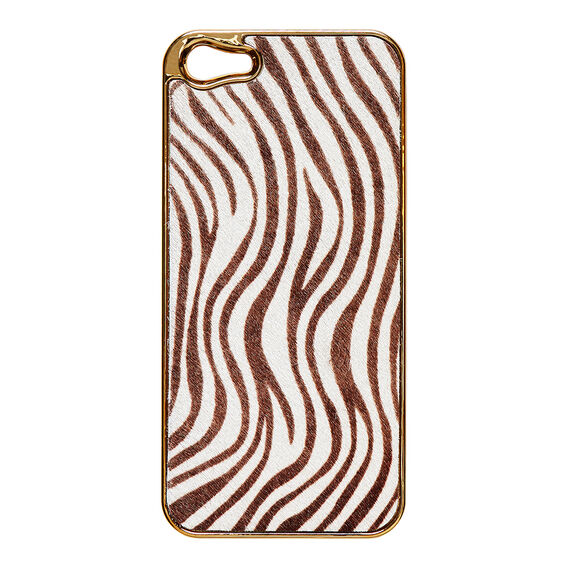 Leather Phone Case - 5