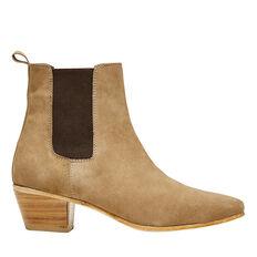 Rosie Gusset Boot