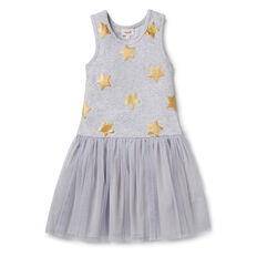 Star Tank Dress