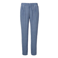 Relaxed Stripe Pant