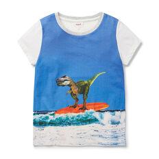 Retro Dino SS Tee