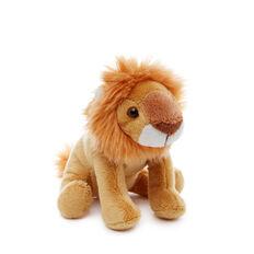 Lion Cuddle Pal