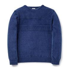 Acid Wash Knit