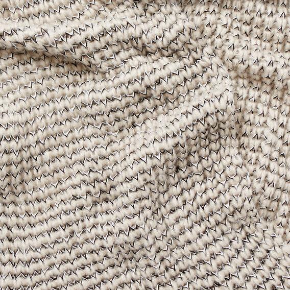 Open Knit Snood