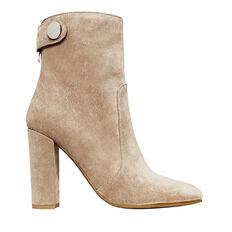 Lottie Block Heel Boot