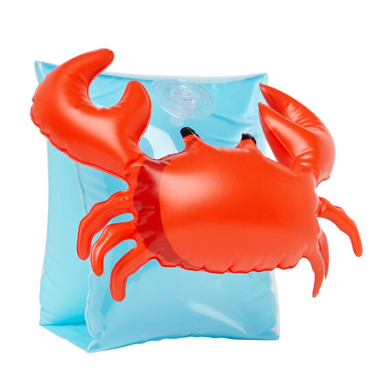 Inflatable Arm Band Crab