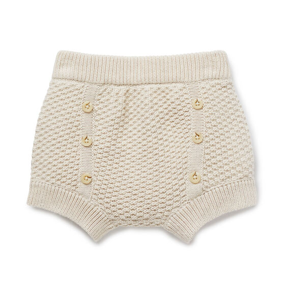 Knitted Bloomer