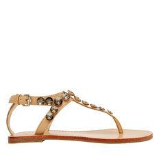 Bling Jewel Sandal